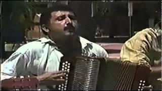 ALBERTO BETO MURGAS LA GUSTADERA
