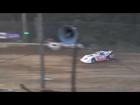 Moler Raceway Park | 7/27/18 | Buckeye Late Model Dirt Week | Heat 1