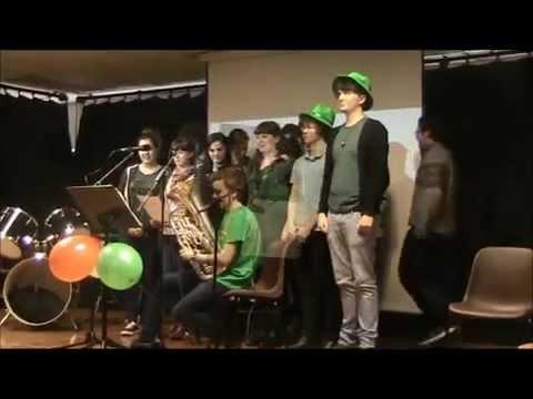Seachtain na Gaeilge Concert
