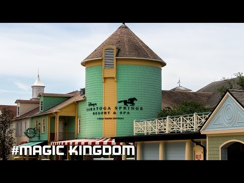 Our First DVC Trip 2017 | Day 1 Magic Kingdom | The Vlog S01E04