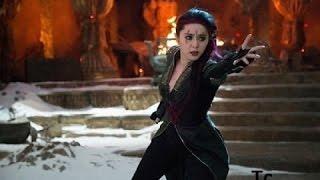 Hero Sci-Fi Movie Full English - Adventure Action Movie HollyWood