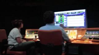 Studio :: Mastering with Bob Weston