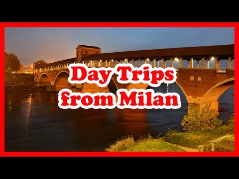 5 Top-Rated Day Trips from Milan, Italy | Europe Day Tours Guide