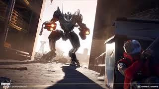 *LEAKED* Season 10 Loading Screen | NEW rust lord, apocalypse?, giant mech | Fortnite Battle Royale