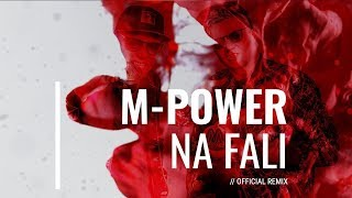 M-POWER - Na fali (MatiC Remix)