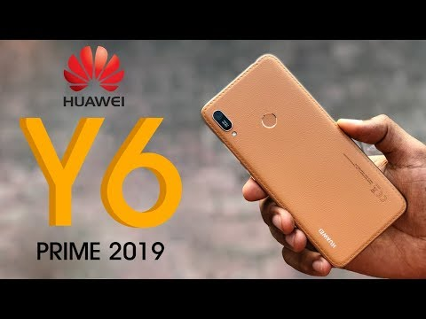 HUAWEI Y6 Prime 2019 Unboxing and Review | Jumia Mobile Week Discount Voucher Code