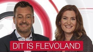 Dit is Flevoland van vrijdag 20 september