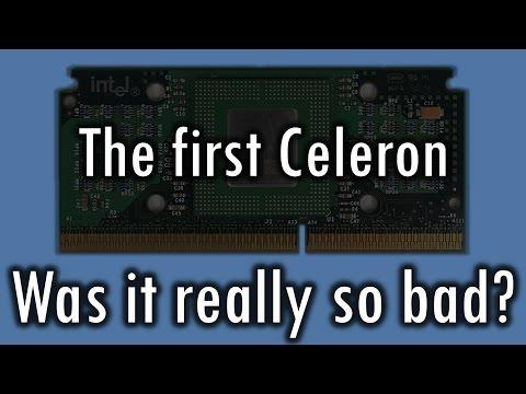 Celeron 266 and 300 - philscomputerlab com