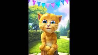 Talking Ginger 2 Gameplay Video screenshot 4