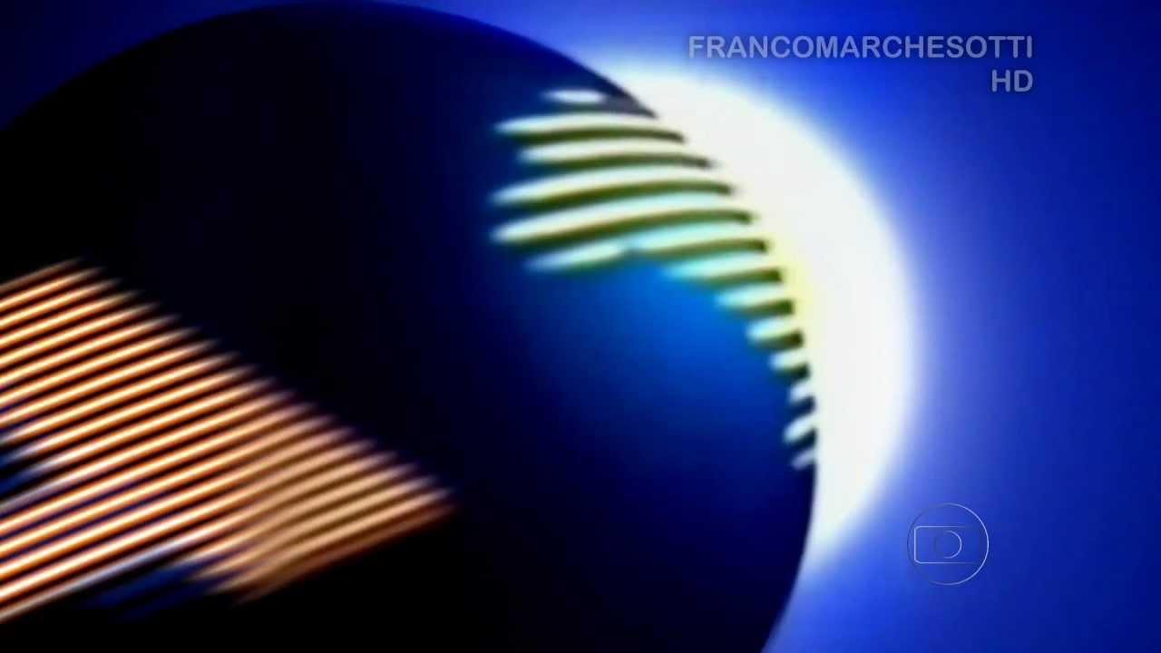 Bom Dia Brasil: Abertura Bom Dia Brasil 1999-2000/2005-2006 HD