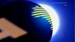 MONTAGEM - Abertura Bom dia Brasil 1999-2000/2005-2006 HD [V2]