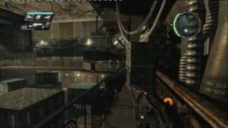 TIMESHIFT (PS3) GAMEPLAY