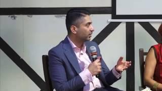 Ease of vulnerability - Mr. Abhinav Bindra