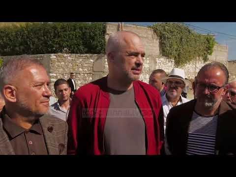 """Inspektimet në Vlorë nga qeveria """"Rama"""" - Top Channel Albania - News - Lajme"""