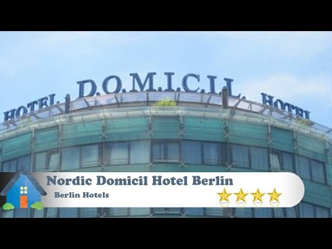 Nordic Domicil Hotel Berlin - Berlin Hotels, Germany
