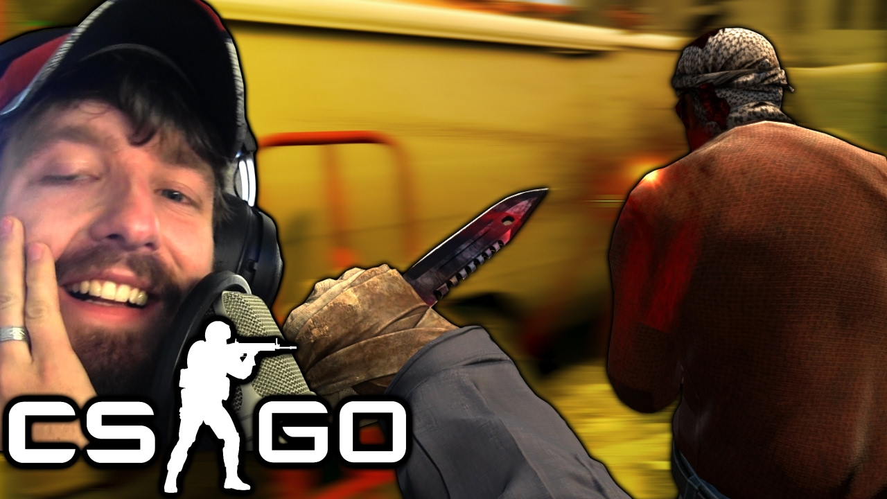 How to config Counter-Strike GO for the max competitive advantage