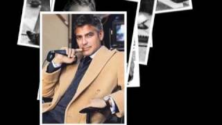 George Clooney  Sexiest Man Alive - Paparazzi