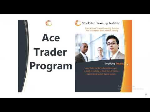 StockAce – ACE TRADER PROGRAM