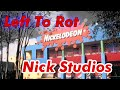 Left to Rot - Nickelodeon Studios Florida