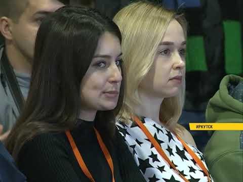 """""""Байкальская пресса"""""""