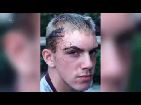 Ciaran Maxwell: Royal Marine terrorist jailed for 18 years