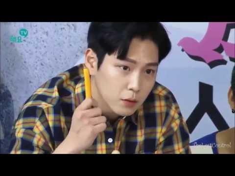 [Eng Sub] 160824 Heyo!TV BAP PRIVATE LIFE Ep 2 Part1