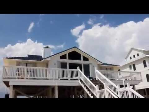 Beach House For Sale 2473 West Beach Blvd Gulf Shores, AL 36542
