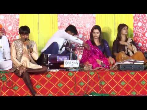 chandmal gujjar #bheruji bhajan # live programe nokha