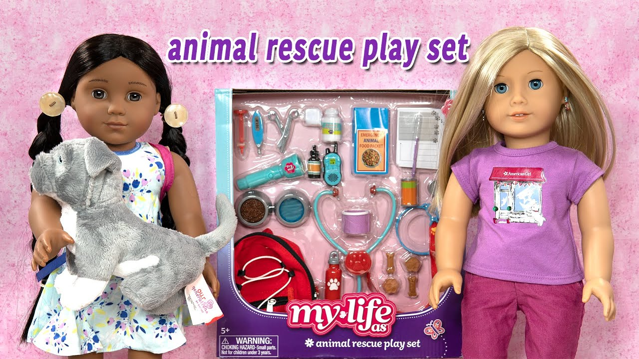 American Girl Lea To The Rescue Full Movie Online - GirlWalls