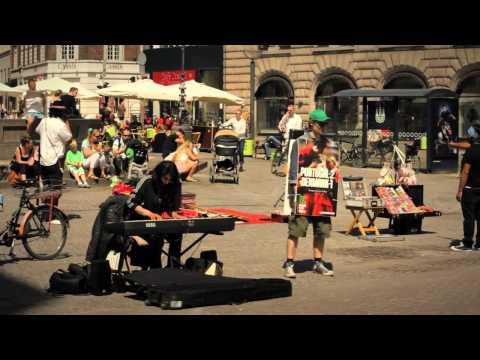Olá eu Sou Portugal Copenhaga, 20 de maio