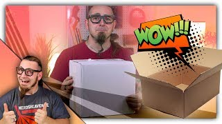 GETDIGITAL LOOTBOX 08/2019 🎁 Was steckt drin?  [Technik, German, Deutsch]