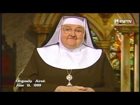Mother Angelica Live Classics - Fortitude