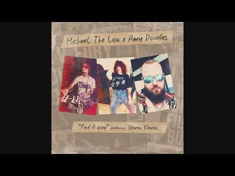 Michael The Lion & Amy Douglas - Find a Way descarga de tonos de llamada
