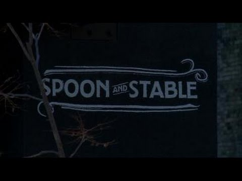 DeRusha Eats: Spoon & Stable