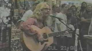 Tommy Shaw - Fooling Yourself - Phoenix Borders