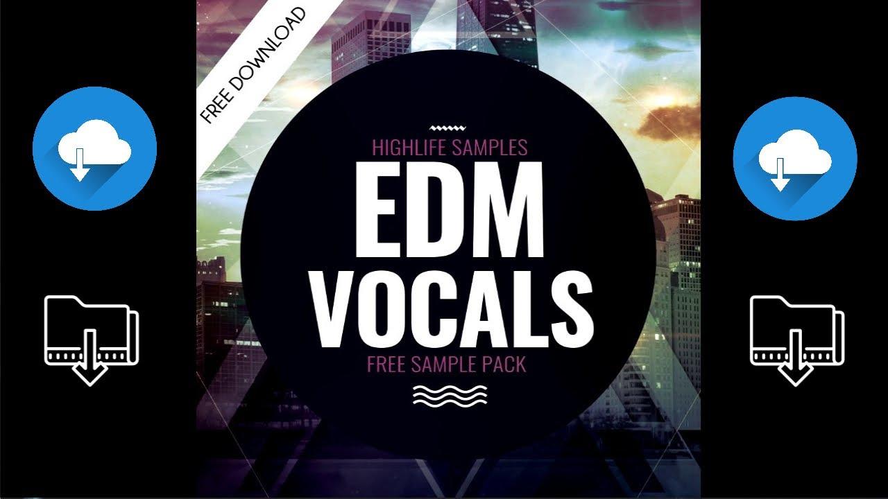 free vocal sample packs fl studio