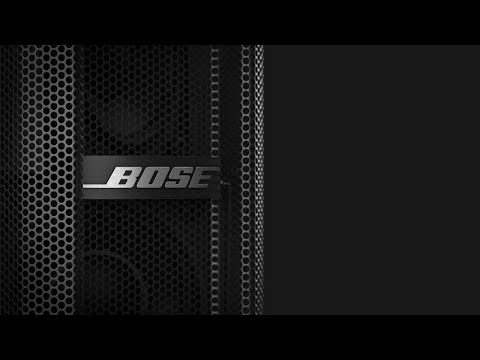 Hệ thống loa array Bose L1 Pro 3