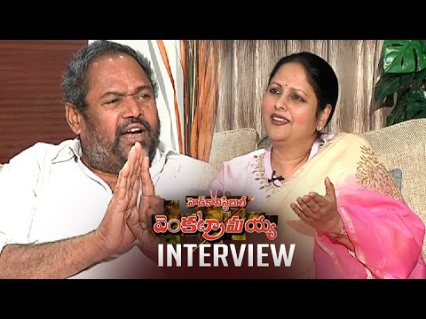 R Narayanamurthy and Jayasudha Interview On Head Constable Venkatramaiah | TFPC