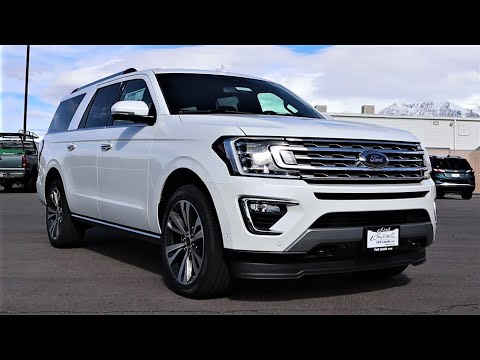 2021 Ford Expedition Max Limited: Is This Better Than The Yukon Or Suburban???