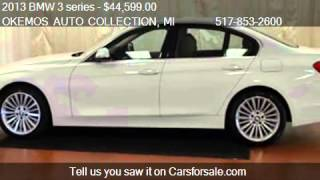 2013 BMW 3 series 328i xDrive - for sale in OKEMOS, MI 48864