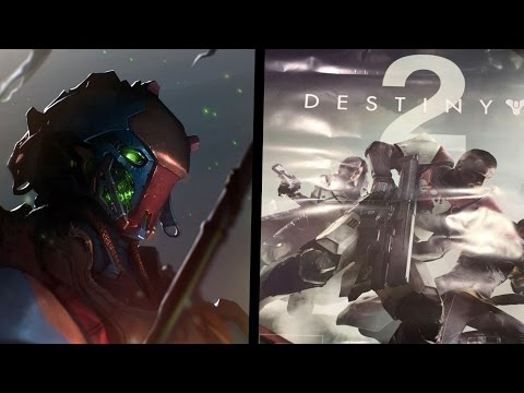 DESTINY 2   First Look, PlayStation Exclusives, Release Date, Beta!