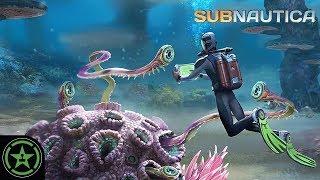 Subnautica | LIVESTREAM
