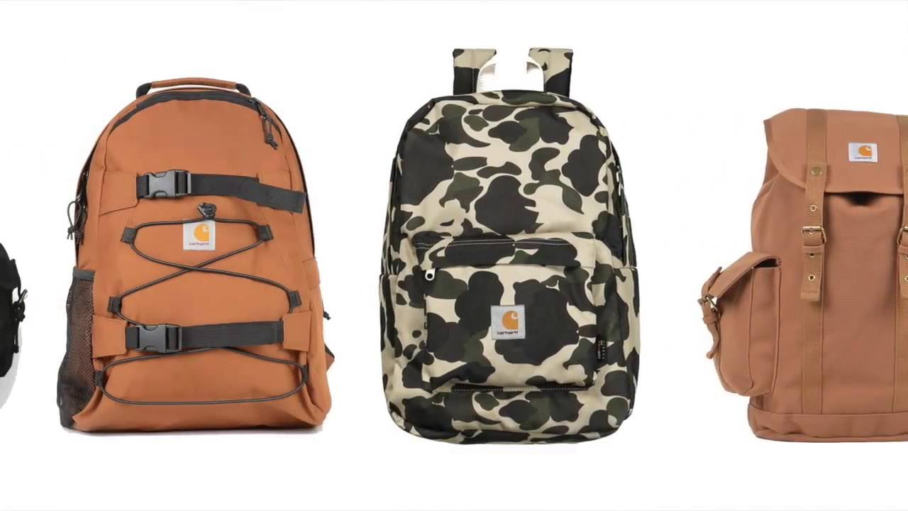 Carhartt WIP | USA | Backpacks