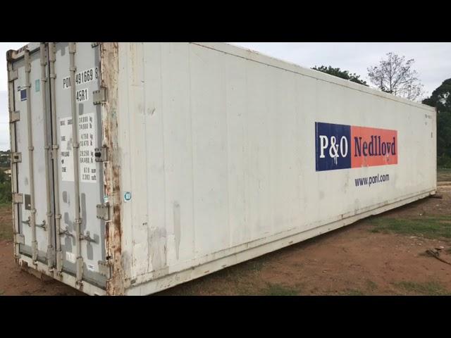 Loja Container