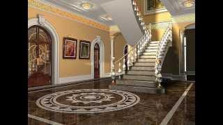 Кованые и деревянные лестницы ч. 1(Лестницы в интерьер и экстерьер - http://miar.uaprom.net., 2014-01-08T12:55:55.000Z)