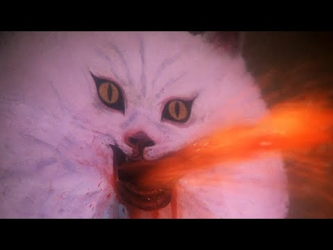 House (1977, Japan) Japanese Trailer w/ English Subtitles