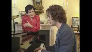 """yue-sai's World"" Episode: Josh Groban Part Ii"
