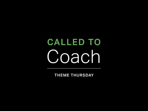 Gallup's Theme Thursday - Input