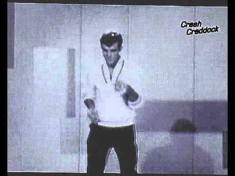 Crash Craddock - Boom boom baby
