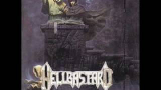Hellbastard-They Brought Death